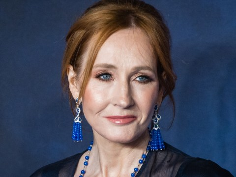 Any trans person can tell you JK Rowling's tweets aren't surprising