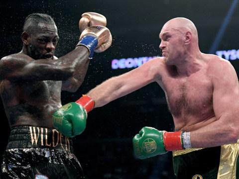 Tyson Fury's new coach Javan 'Sugar' Hill details game plan for Deontay Wilder rematch