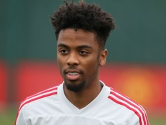 Angel Gomes hints at Manchester United exit on Instagram
