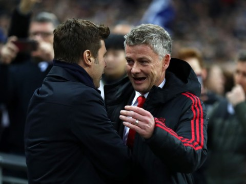 Louis Saha sends warning to Man Utd fans who want Mauricio Pochettino to replace Ole Gunnar Solskjaer