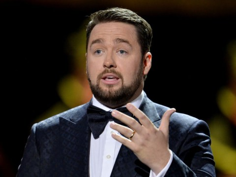Jason Manford teases new album and jokes he could dabble in grime
