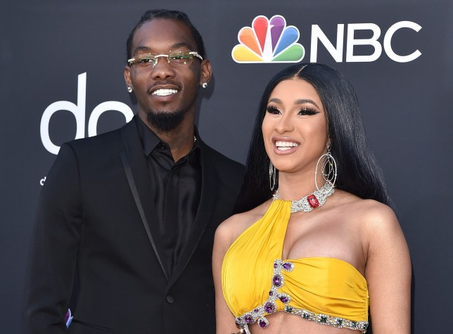 Cardi B felt she was 'letting women down' for taking back cheating Offset