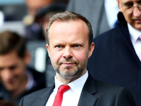 Ed Woodward tells Man Utd flops Nemanja Matic and Marcos Rojo they will be sold in January
