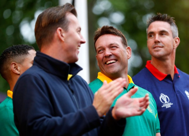 Legendary all-rounder Jacques Kallis has joined South Africa's coaching team
