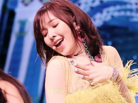 Details of Red Velvet star Wendy's horror accident emerge as she breaks pelvis and wrist