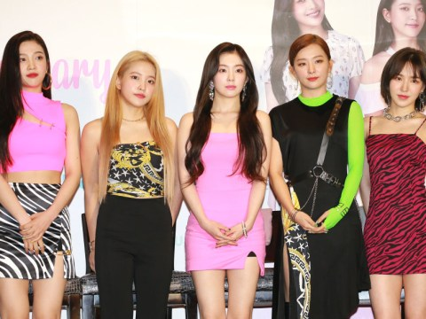Red Velvet's SBS Gayo Daejeon appearance axed as Wendy suffers injuries to her wrist and pelvis in rehearsals