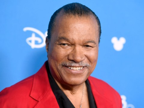 Star Wars' Billy Dee Williams clarifies he's not gender-fluid after all and doesn't know what it means