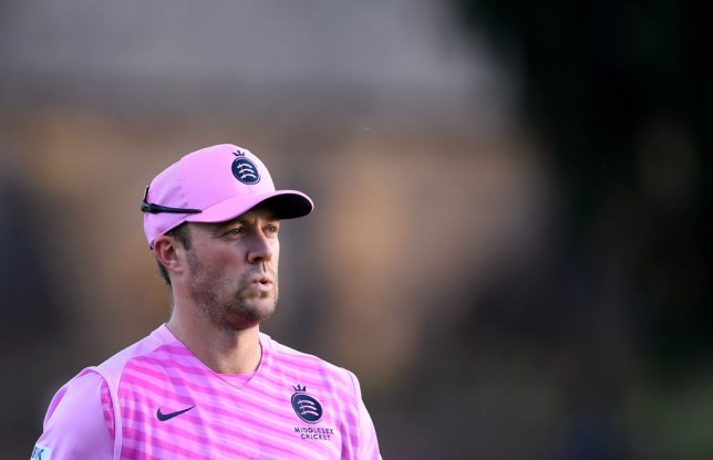 AB de Villiers retired from all forms of international cricket last year