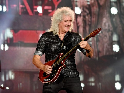 Brian May and Queen 'to perform Live Aid-style gig' for Australia wildfire victims