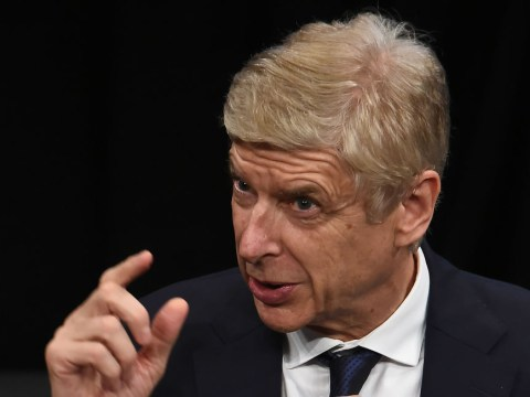 Arsene Wenger claims Arsenal have become 'inhuman'