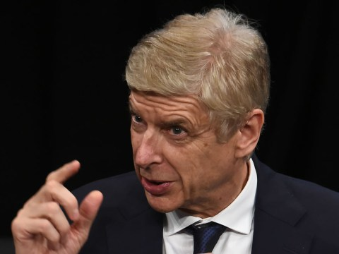 Arsene Wenger rates Liverpool's chances of repeating Arsenal's Invincibles season