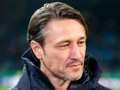 Niko Kovac's entourage rubbish rumours he wants to become Arsenal manager