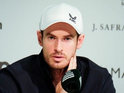 Novak Djokovic and Maria Sharapova pay tribute to Andy Murray after 'tough to watch' documentary