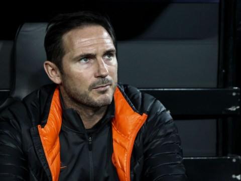 Frank Lampard adds six stars to Chelsea's January transfer window shortlist