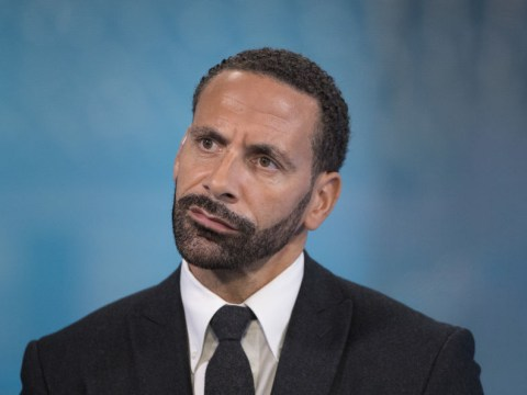 Rio Ferdinand explains why he's backing Liverpool to win the Champions League this season