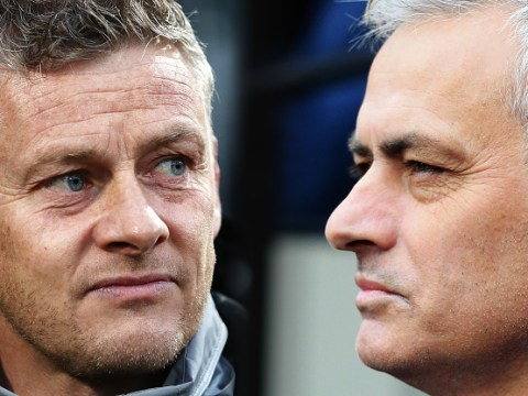 Ole Gunnar Solskjaer 'clever' to rest Manchester United players ahead of Tottenham clash, says Jose Mourinho