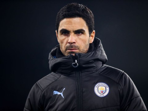 Manchester City angry with Arsenal over Mikel Arteta approach