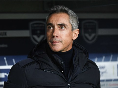 Arsenal make contact with Paulo Sousa as search for next manager intensifies