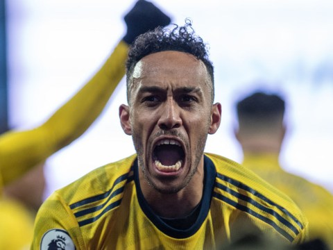 Alan Shearer explains why Pierre-Emerick Aubameyang will be 'going mad' despite Arsenal win