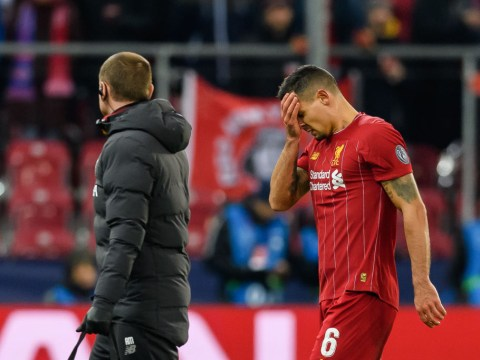 Liverpool manager Jurgen Klopp provides 'not cool' update on latest Dejan Lovren injury