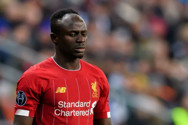 Sadio Mane has been in red-hot form for Liverpool ahead of their Premier League clash with Watford