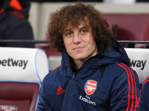 Chelsea couldn't believe Arsenal wanted to sign David Luiz, says Tony Cascarino