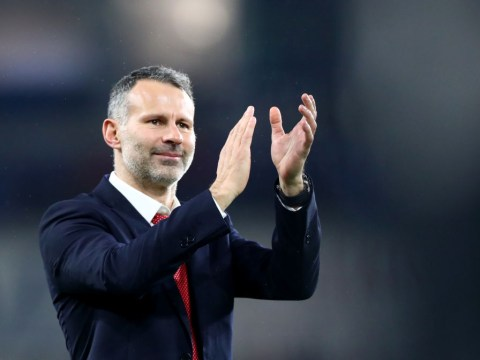 Ryan Giggs: Man Utd need Paul Pogba back to take 'next step' after Man City win