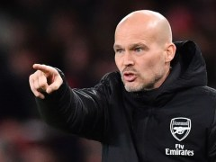 Arsenal board told to sack Freddie Ljungberg immediately after Manchester City defeat