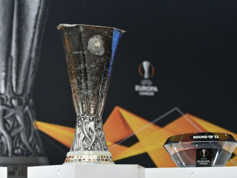 Europa League round of 32 draw: Arsenal vs Olympiacos; Man Utd vs Club Brugge