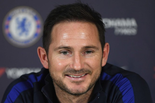 Chelsea manager Frank Lampard has been urged to sign Jadon Sancho