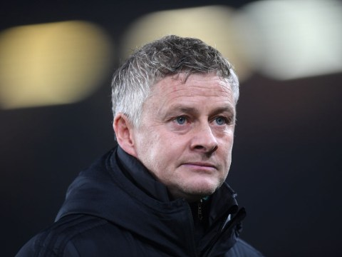 Ole Gunnar Solskjaer names four Manchester United players set for injury returns this month