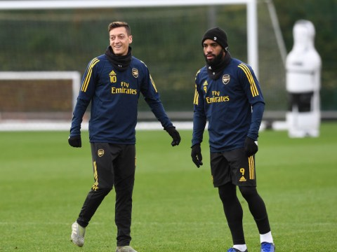Paul Scholes names Arsenal's three key players and the problem Mikel Arteta must sort out first