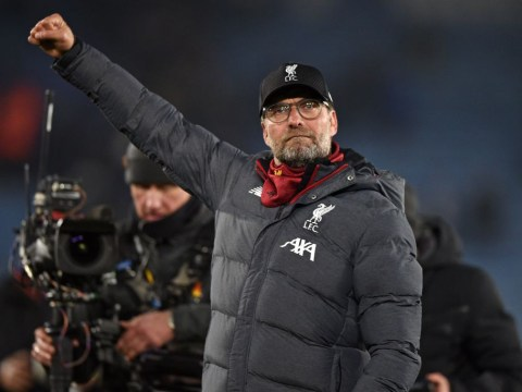 Jurgen Klopp reacts to Leicester City thrashing as Liverpool move 13 points clear at top of Premier League