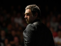 Ronnie O'Sullivan reacts to shock UK Championship exit after Ding Junhui defeat