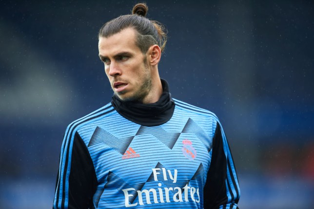 Dimitar Berbatov has urged Jose Mourinho to bring Real Madrid star Gareth Bale back to Tottenham