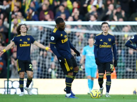 Martin Keown launches scathing attack on Arsenal's mentality and lack of responsibility