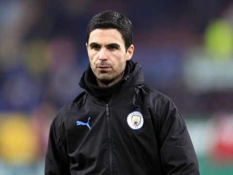 Mikel Arteta identifies Arsenal transfer targets ahead of imminent Manchester City move