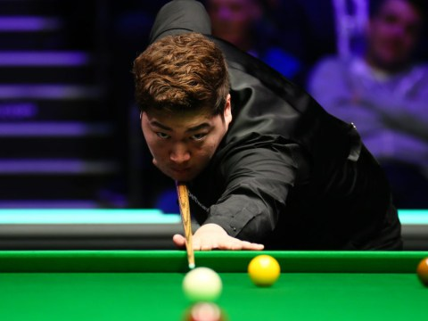Future world champion? Not a fan? Ronnie O'Sullivan and Stephen Hendry rate China's snooker stars