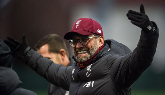 Liverpool manager Jurgen Klopp explains dropping Sadio Mane and Trent Alexander-Arnold against Bournemouth