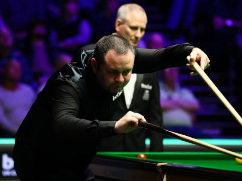 Stephen Maguire explains stunning form after hammering Mark Allen 6-0 in UK Championship semi-final