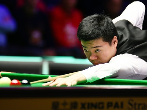 Ronnie O'Sullivan picks Ding Junhui to beat Stephen Maguire in UK Championship final