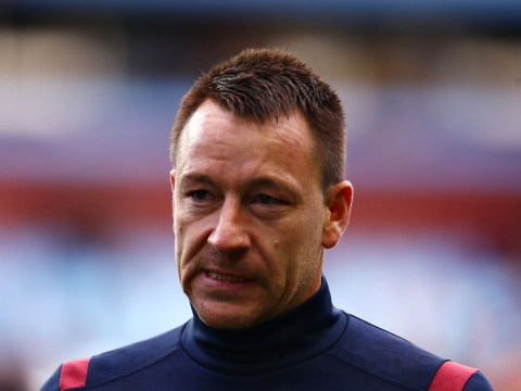 John Terry visits Liverpool dressing room after Aston Villa defeat to congratulate youngsters