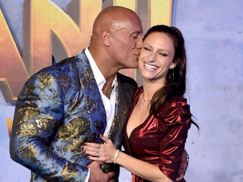 Dwayne 'The Rock' Johnson jokes he had early wedding to 'fit in 8 o'clock workout'