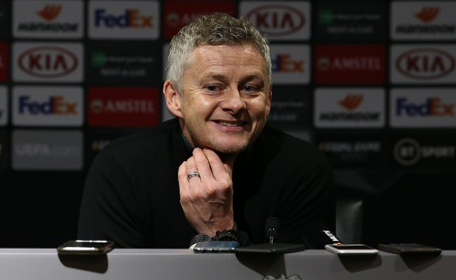 Ole Gunnar Solskjaer hints at busy January transfer window for Manchester United after AZ Alkmaar rout