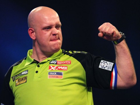 Michael van Gerwen identifies how many players can win the PDC World Darts Championship
