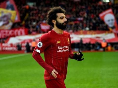 Filipe Luis warns Flamengo team-mates over 'super dangerous' Liverpool star Mohamed Salah