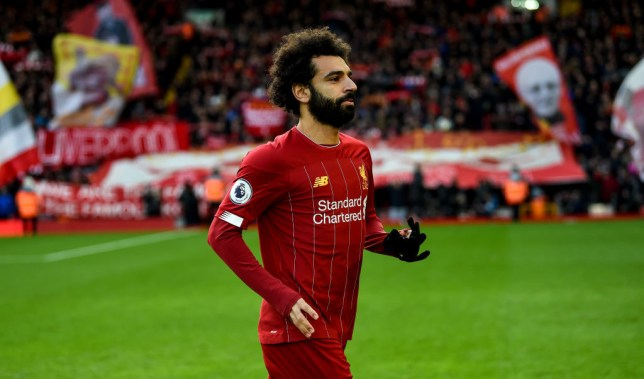 Liverpool star Mohamed Salah and Filipe Luis were team-mates at Chelsea