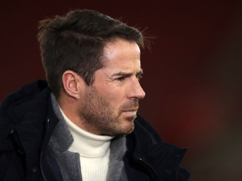 Jamie Redknapp names the big mistake Jose Mourinho made in Spurs defeat to Chelsea