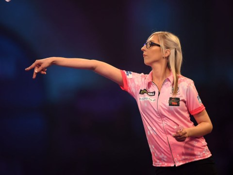 Phil Taylor challenges Fallon Sherrock to achieve more success after first PDC World Darts Championship win
