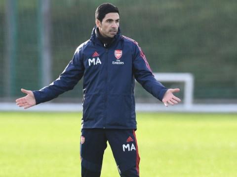 Jamie Redknapp: Mikel Arteta needs to sort behaviour issues of Arsenal duo Mesut Ozil & Granit Xhaka